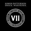 Cover of the album Smack (Waio Remix) - Single