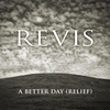 Cover of the album A Better Day (Relief) - Single
