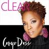 Couverture de l'album Clear