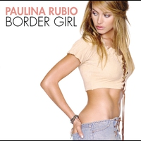 Cover of the track Border Girl