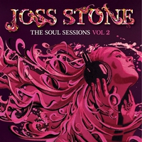 Cover of the track The Soul Sessions, Vol. 2 (Deluxe Edition)