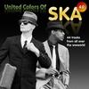 Couverture de l'album United Colors of Ska 4.0