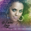 Cover of the album Je t'aime trop - Single