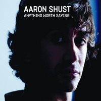 Couverture du titre Anything Worth Saying