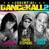 Cover of the album Essential Dancehall Vol.2 with Lady Saw, Tanya Stephens and Queen Ifrica