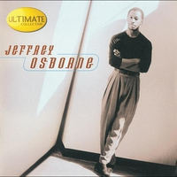 Cover of the track Ultimate Collection: Jeffrey Osborne