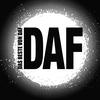 Couverture de l'album Das Beste von DAF