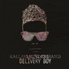 Cover of the album Delivery Boy