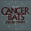 Cover of the album Hail Destroyer