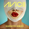 Cover of the album Silhouettes (Remixes) - EP