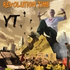 Cover of the album Revolution Time