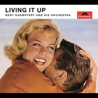 Cover of the track Living It Up (Remastered)