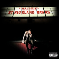 Couverture du titre The Defamation of Strickland Banks