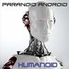 Cover of the album Humanoid