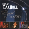 Couverture de l'album Live At Oak Tree - the Booth Brothers