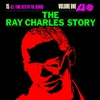 Cover of the album The Ray Charles Story, Volume One