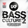 Cover of the album UKF Bass Culture 3