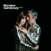 Cover of the album Monsieur Gainsbourg Revisited