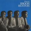 Couverture de l'album This Is Brook Benton