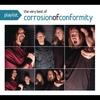 Couverture de l'album Playlist: The Very Best of Corrosion of Conformity