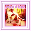 Cover of the album Pouvoir