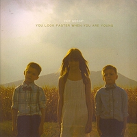 Couverture du titre You Look Faster When You Are Young
