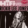 Couverture de l'album Rhino Hi-Five: Rickie Lee Jones - EP
