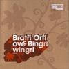 Couverture de l'album Bingriwingri