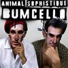 Cover of the album Animal sophistiqué