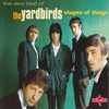 Couverture de l'album Shapes of Things - The Very Best of the Yardbirds