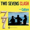 Couverture de l'album Two Sevens Clash