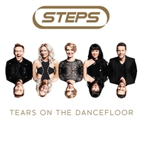 Cover of the track Tears on the Dancefloor
