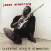 Cover of the album Sleeping With a Stranger
