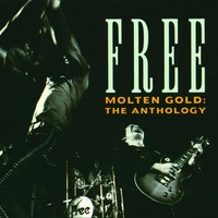 Cover of the track Molten Gold: The Anthology (Box Set)