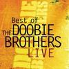 Couverture de l'album Best of the Doobie Brothers Live