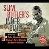 Couverture de l'album Slim Butler´s Inner Blues