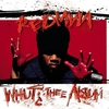 Cover of the album Whut? Thee Album