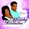 Cover of the album Monchy y Alexandra - Exitos
