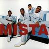 Cover of the album Mista