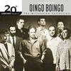 Couverture de l'album 20th Century Masters: The Millennium Collection: The Best of Oingo Boingo