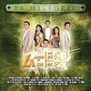 Couverture de l'album La Historia: Los Ángeles Azules