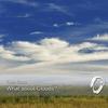 Couverture de l'album What About Clouds
