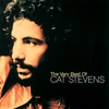 Couverture de l'album The Very Best of Cat Stevens