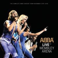 Couverture du titre Live at Wembley Arena