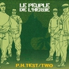 Cover of the album P.H.Test/Two