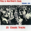 Cover of the album This Is Northern Soul Volume One