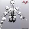 Cover of the album Robot.O.Chan