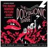 Couverture de l'album Songs from the Rocky Horror Picture Show (Live)