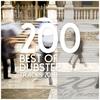 Couverture de l'album 200 Best of Dubstep Tracks 2014