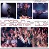 Couverture de l'album All to You: Live